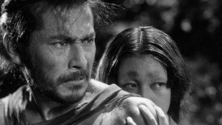 'Rashomon' saltará a la televisión: Amblin prepara una serie basada en el clásico de Akira Kurosawa