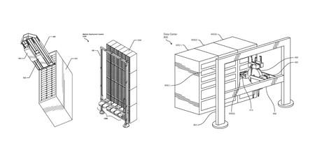 Patentes de robots de Facebook