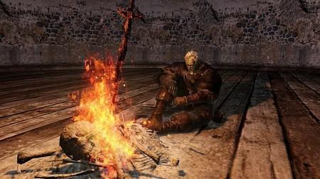 Ración de artworks e imágenes in-game de 'Dark Souls II'