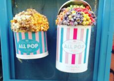 """La fiebre de las palomitas de sabores hace """"pop"""" en Madrid"""