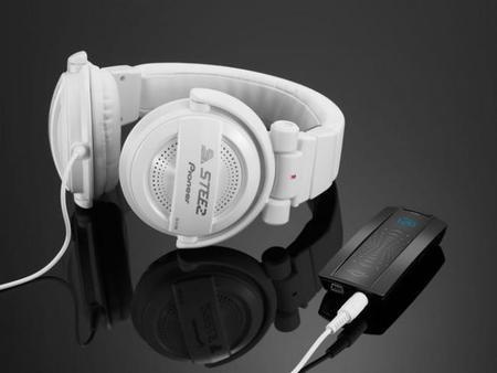 Pioneer Steez, audífonos muy a la moda