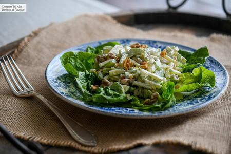 Recetas sanas y sin complicaciones en el menú semanal del 2 de diciembre