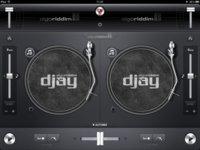 Djay for iPad, mezclando música como un DJ: A Fondo