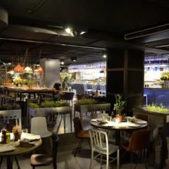 Foto 12 de 14 de la galería restaurante-labarra en Trendencias Lifestyle
