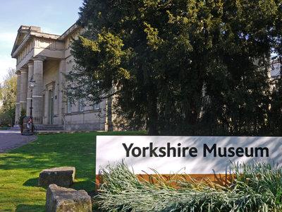 Cinco museos que no puedes perderte en York
