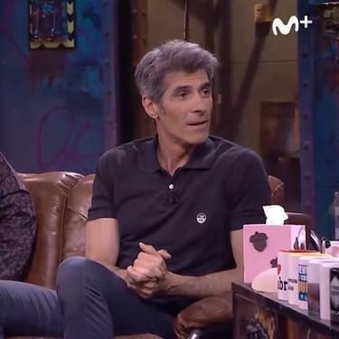 """El crossover de 'La Ruleta de la suerte': Broncano y Quequé quieren ir """"a por el bote"""" de Wismichu y AuronPlay"""
