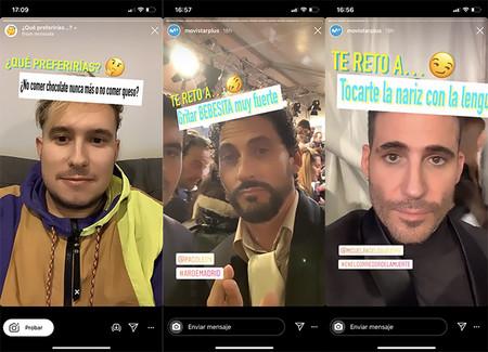 Te Reto A Y Que Preferirias Filtros De Instagram