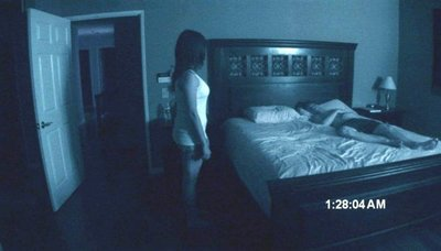 'Paranormal Activity 3' en manos de los directores de 'Catfish'