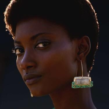 Los pendientes de la nueva colección de Zara prometen triunfar en el street style (y todavía están disponibles)