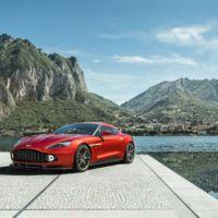 Aston Martin Vanquish Zagato Coupé: 99 unidades y todas ya vendidas