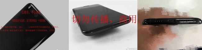Xiaomi Mi seis Rumor 5