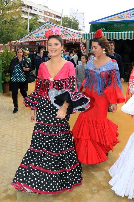 Vestidos Feria De Abril 3
