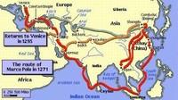 La ruta completa de Marco Polo