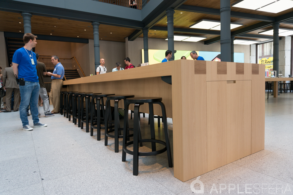 Foto de Apple Store, Puerta del Sol (32/92)