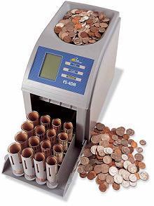 Ordenar monedas