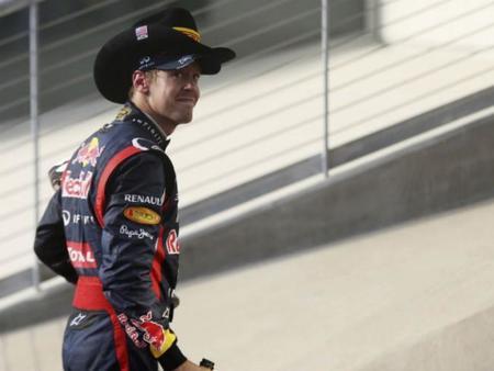 GP de Estados Unidos: octavo triunfo consecutivo y récord histórico para Vettel