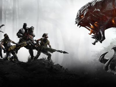 El bajo recibimiento y los malos DLC's de Evolve hacen que el juego se convierta en free-to-play en PC
