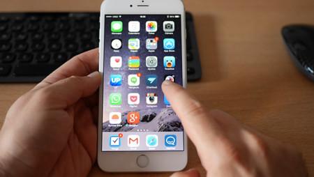 Force Touch, una de las evoluciones que Apple prepara para el próximo iPhone 6S