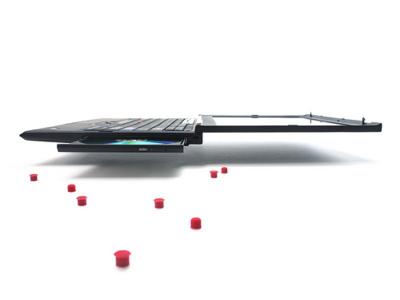 Lenovo X300, especificaciones y foto