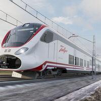 España se apunta al tren de hidrógeno: Talgo presenta el primer prototipo con pila de combustible para Cercanías y Media Distancia