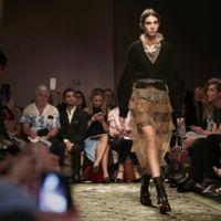 Mucho más que un trench: Burberry reinventa las chaquetas