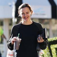 Nuestra nueva cuenta favorita de Instagram es la de Jennifer Garner (y os explicamos por qué)
