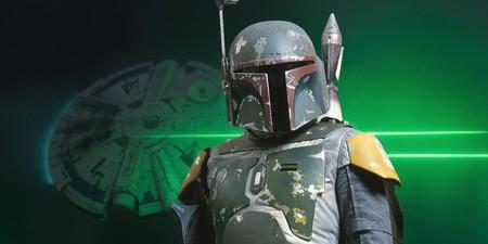 ¡Boba Fett tendrá su propia película! Ya tenemos al protagonista del próximo spin-off de Star Wars