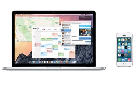 Nuevos iOS 8 y OSX 'Yosemite', todo lo que necesitas saber