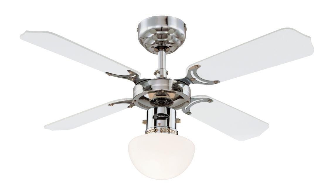 Alivia el calor sin gastar mucho ventilador de techo - Westinghouse muebles ...