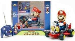 Mario Kart RC