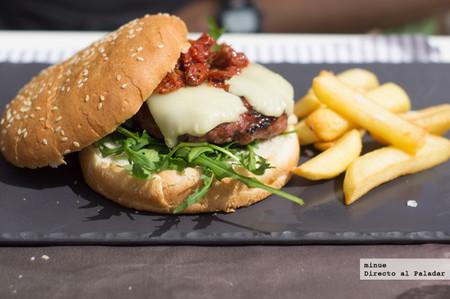Bakery & Burger Valencia - 5