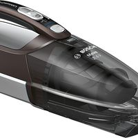Por 77,49 euros tenemos el aspirador de mano Bosch BHN2140L Move Lithium gracias a una oferta flash de Amazon