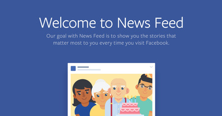 Facebook, News Feed