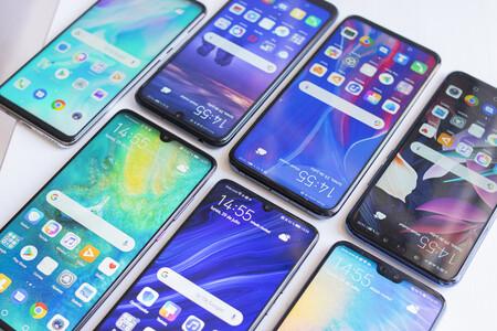 En busca de los mejores móviles Huawei (2020): guía de compra en función de presupuesto, gustos y calidad precio