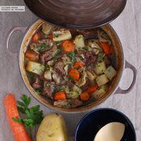 67 recetas de cuchara para días de frío