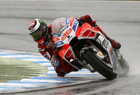 Lorenzo Ducati Motogp