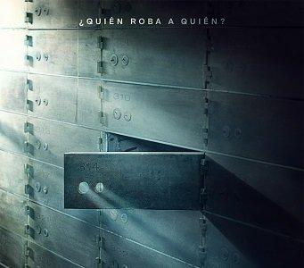 'Cien años de perdón', teasers del thriller con Luis Tosar y José Coronado
