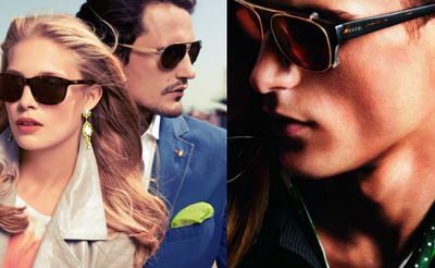 Las mejores gafas de sol para la primavera-verano 2013 (I)
