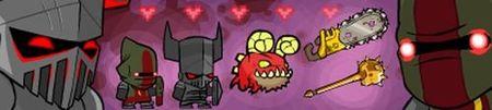 'Castle Crashers' recibirá otro DLC