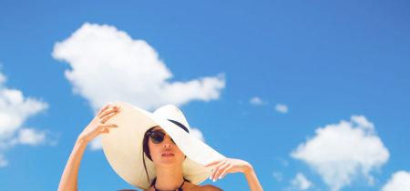 Los vestidos largos se convierten en los reyes del verano (y de los blogs de moda)
