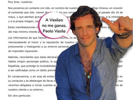 Íñigo Onieva rompe su silencio sobre la supuesta infidelidad a Tamara Falcó: Esta es la heavy advertencia que hace a Telecinco