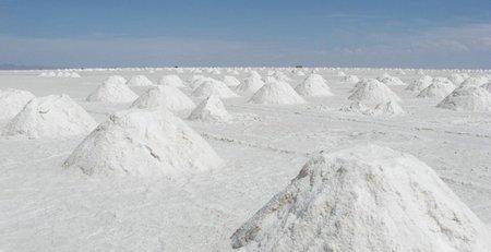 Descubierto un gran yacimiento de litio en Wyoming (EE.UU.)
