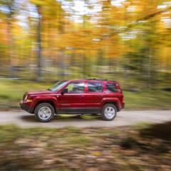 Foto 7 de 12 de la galería 2014-jeep-patriot en Motorpasión