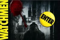 El juego de Watchmen para el iPhone e iPod touch disponible por sólo 0,79 euros