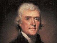 Las anécdotas más extrañas de Thomas Jefferson