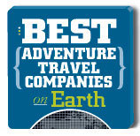 Las mejores compañías de viajes de aventura del mundo