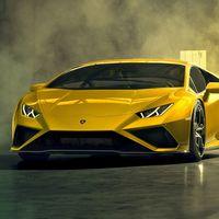 El Lamborghini Huracán EVO RWD es el toro más asequible: 610 CV, y todos directos las ruedas traseras