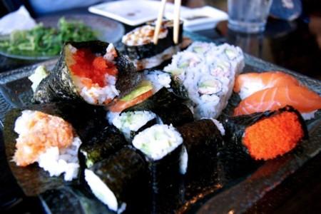 Soy un moderno al que no le gusta el sushi, ¿es grave lo mío, doctor?