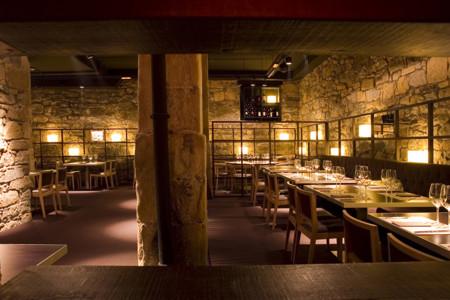 Bilbao Restaurantes Bascook