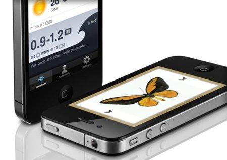 Confirmado: el iPhone 4 tiene 512 MB de RAM